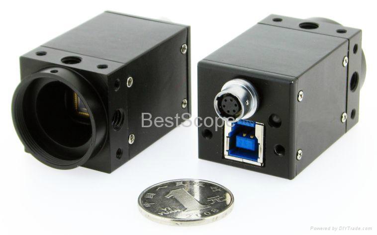 BestScope BUC5 Series USB3.0 Digital Cameras 1