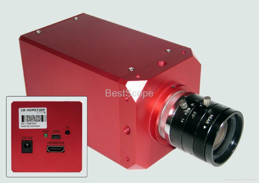 BestScope BHC1 series HDMI Digital Cameras 1