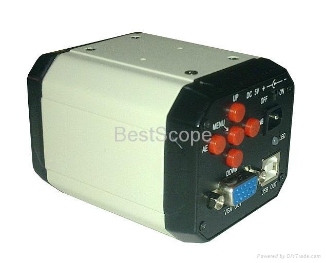BestScope BVC-200 VGA Digital Camera(2.0MP) 1