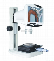 BestScope BLM-340M Digital LCD Stereo Measuring Microscope