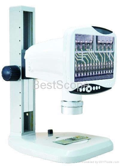 BestScope BLM-340 Digital LCD Stereo Microscope 1