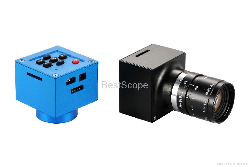 BestScope BHC2-1080P HDMI Digital Camera 1