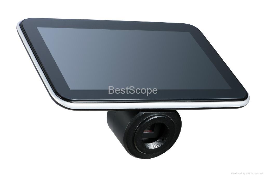 BestScope BLC-200 HD LCD Digital Camera 1