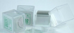 BestScope Microscope Slide and Cover Slip