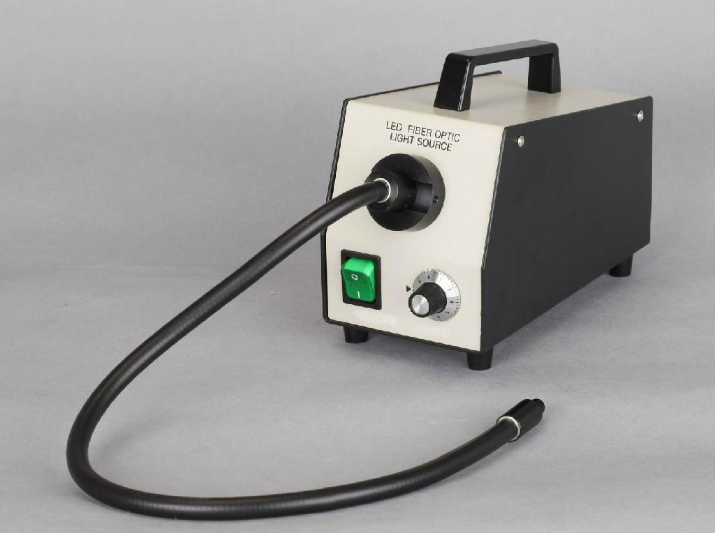 BestScope Stereo Microscope Of BSL-5A LED Light Source