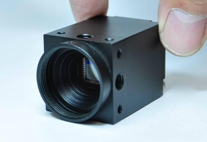 BestScope BUC3A-36C Smart USB2.0 Digital Cameras 1