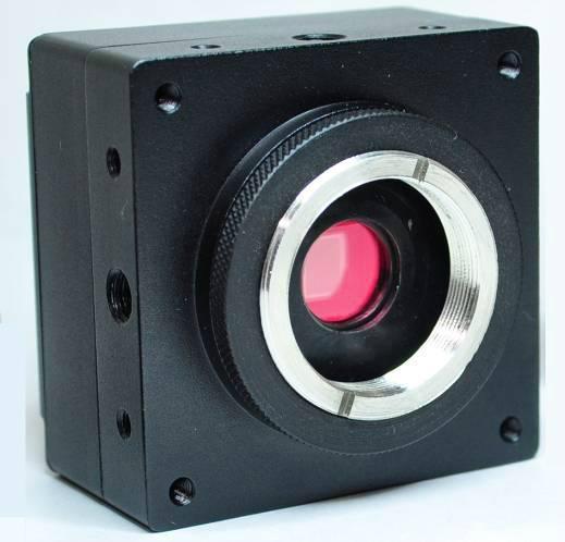 BestScope BUC3B-500M USB2.0 CMOS Industrial Digital Camera 1