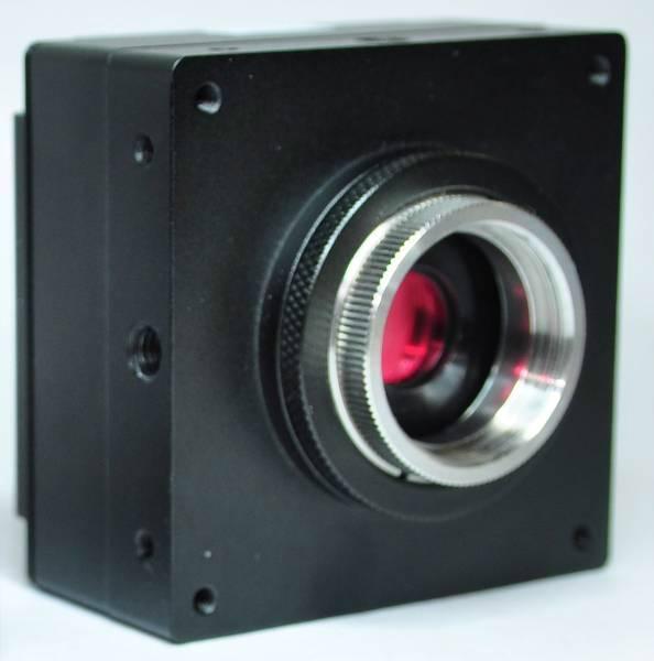 BestScope BUC3C-320C USB2.0 CMOS Colorful  Industrial Digital Camera  1