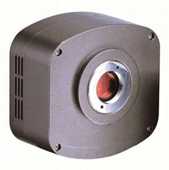 BestScope BUC4-500C(Cooled) Colorful  USB2.0 Cooled CCD Digital Camera