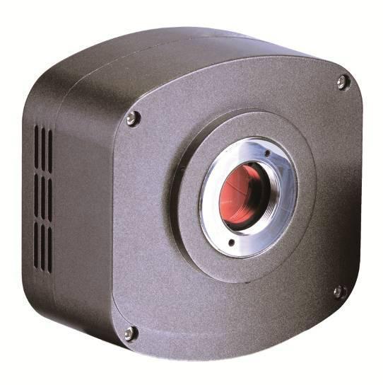BestScope BUC4-140C(285) CCD Digital Color Microscope  Camera 1