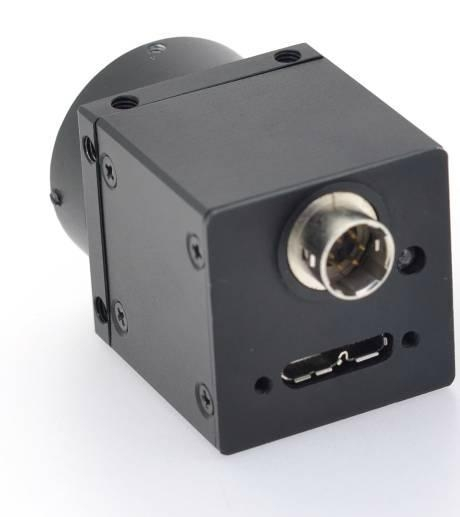 BestScope BUC5-130C USB3.0 Industrial Digital Cameras 2