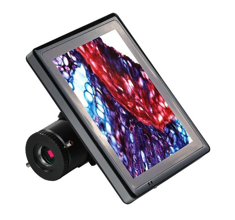 BestScope BLC-220 HD LCD Digital Camera 3