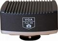 5.0MP BVC-1080P HD VGA Digital Camera Supporting VGA and USB Output