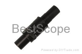 BestScope BS-1010 Monocular Zoom Microscope 1