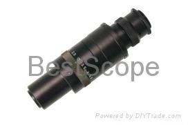 BestScope BS-1010 Monocular Zoom Microscope 2