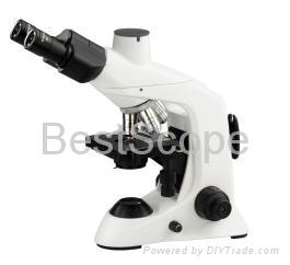 BS-2038T Trinocular  Microscope