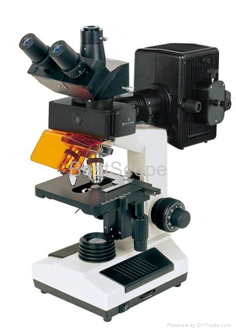 BS-2030FB Trinocular Microscope