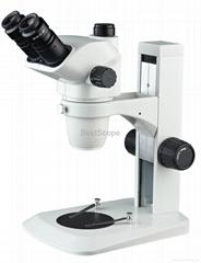 Bestscope BS-3030 Zoom Stereo Microscope