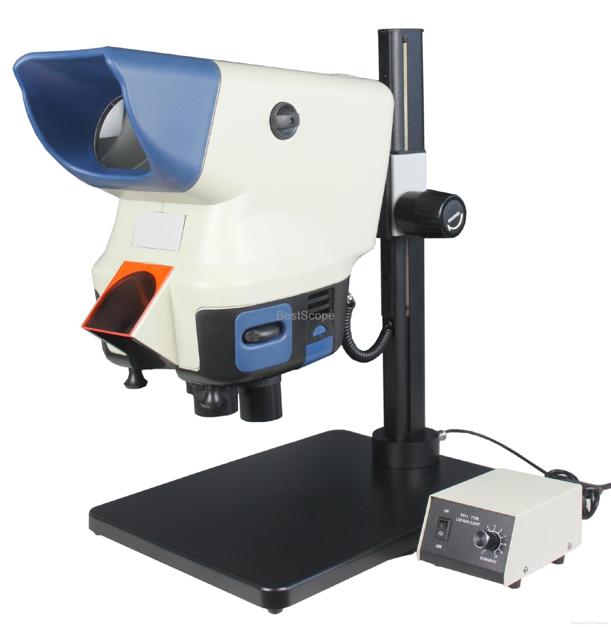 Bestscope BS-3070 Wide Field Stereo Microscope 2