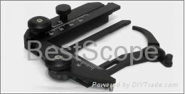 Polarizing Microscope BS-5062 from BestScope with nice performance 11
