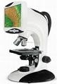 BestScope BLM-220 LCD Digital Biological Microscope 1