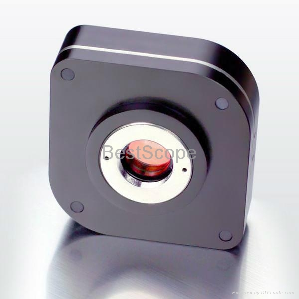 Bestscope BUC2C USB2.0 Scmos Digital Camera 2