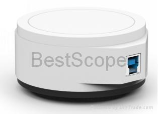 Bestscope Buc5c-1600c USB3.0 Digital Camera 1