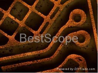 Bestscope Buc5c-1600c USB3.0 Digital Camera 4