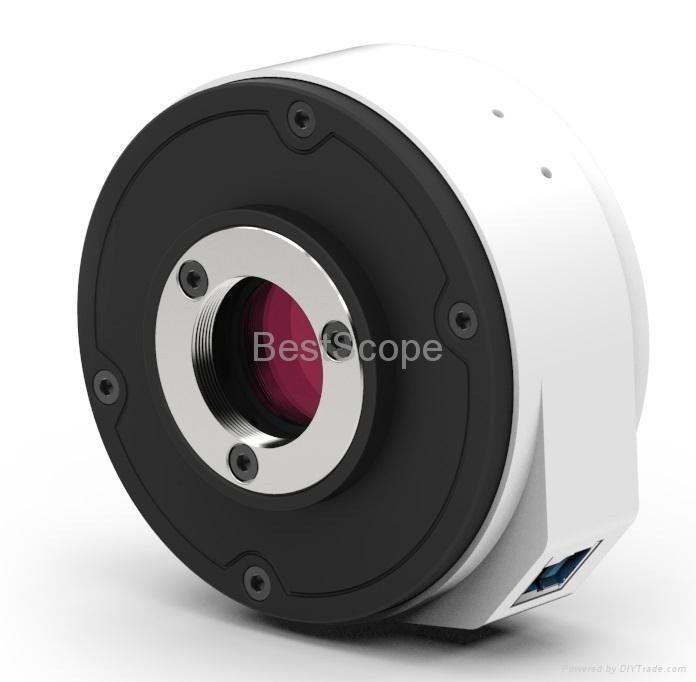 Bestscope Buc5c-1600c USB3.0 Digital Camera 2