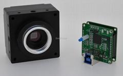 Bestscope Gauss3 Series USB3.0 Industrial Digital Cameras