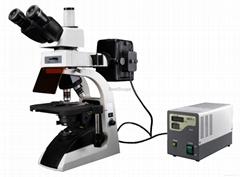 BestScope BS-2072F Fluorescence Biological Microscope