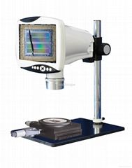 BestScope BLM-341M Digital LCD Stereo Measuring Microscope industrial Biological (Hot Product - 1*)