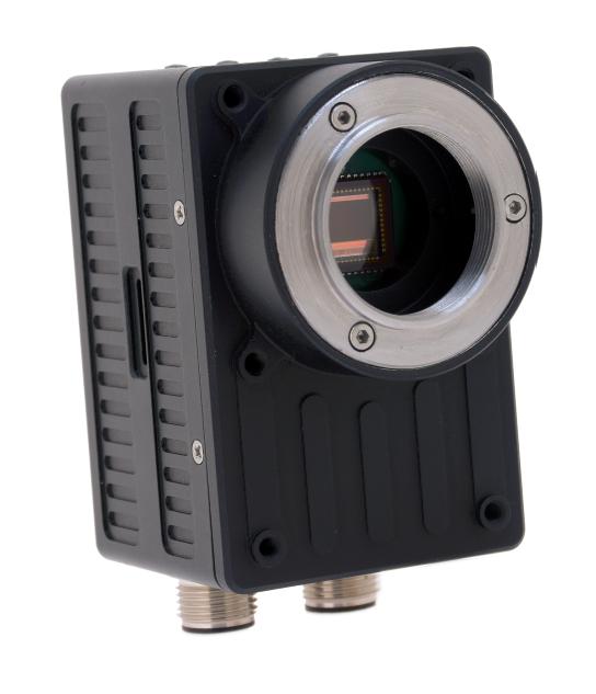 NEW Smart Industrial Digital Camera with FPGA 2