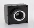 Low cost Gauss2 Series Industrial Digital Cameras UC130M/C(MRNN) 2