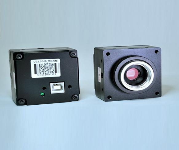 Low cost Gauss2 Series Industrial Digital Cameras UC130M/C(MRNN) 3