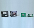 Low cost Gauss2 Series Industrial Digital Cameras UC130M/C(MRNN) 4