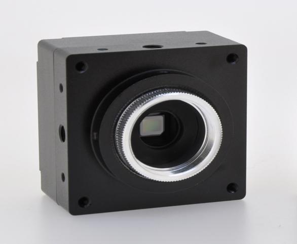 Gauss2 Series Industrial Digital Cameras 3MP rolling shutter UC320C(MRNN) 1