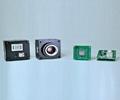Gauss2 Series Industrial Digital Cameras 3MP rolling shutter UC320C(MRNN)