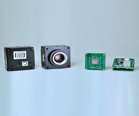 30% off for Gauss2  machine vision Cameras 5MP UC500M/C(MRNN) 2