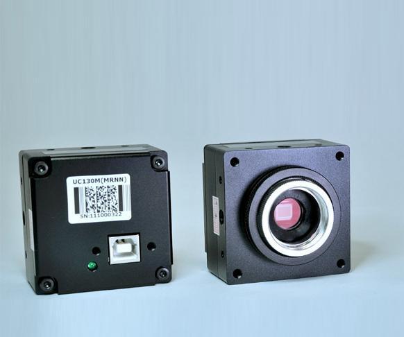 USB3.0 Gauss3  area scan Cameras for machine vision U3C130M/C(MRYNO)  1
