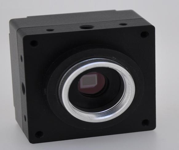 USB3.0 Gauss3  area scan Cameras for machine vision U3C130M/C(MRYNO)  2
