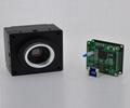 USB3.0 Gauss3  area scan Cameras for machine vision U3C130M/C(MRYNO)  3