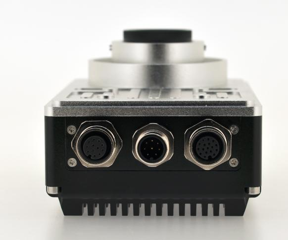 NEW arrival  Industrial Smart Camera (0.36MP to 5.0MP) 2