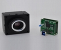 USB3.0 Gauss3  3MP area scan Cameras for
