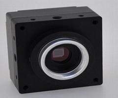 USB3.0 Gauss3  global shutter Cameras for machine vision U3C500M/C(MRYNO)