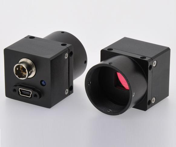 Jelly1 Series USB2.0 3D Camera for wheel alignment MUC130M/C(MRYNO) 1
