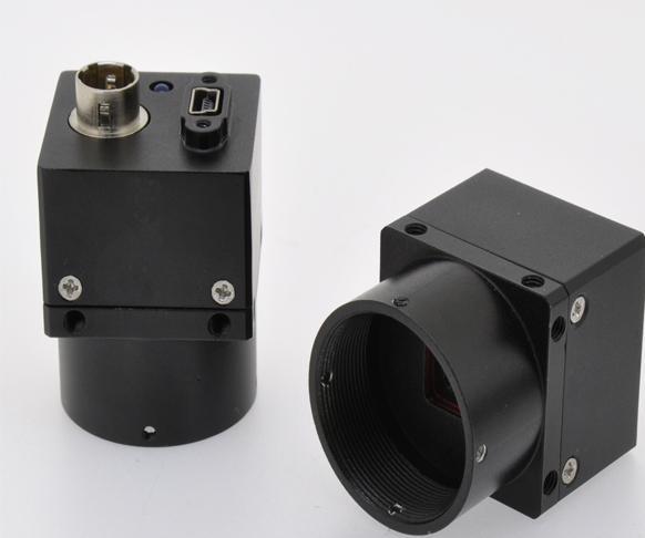Jelly1 Series USB2.0 3D Camera for wheel alignment MUC130M/C(MRYNO) 3