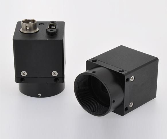 Jelly2 Series USB2.0 Industrial Digital Camera MUC120M/C(MGYYO) 1