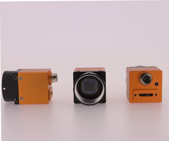 Jelly 3 USB3.0  industrial mono Cameras MU3S321M/C 3