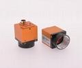 Jelly 3 USB3.0  5MP 35fps industrial mono Cameras MU3S500M/C 2